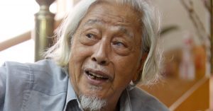Su Beng, a Father of Taiwan Independence, Dies at 100