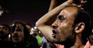 Egypt's Harsh Crackdown Quashes Protest Movement