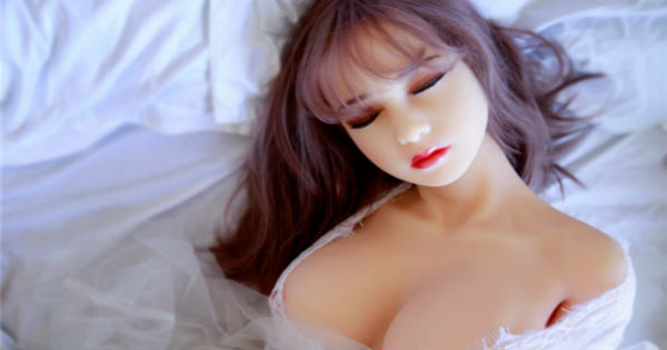 The Controversial Campaign to Save Underage Sex Dolls and Sexbots