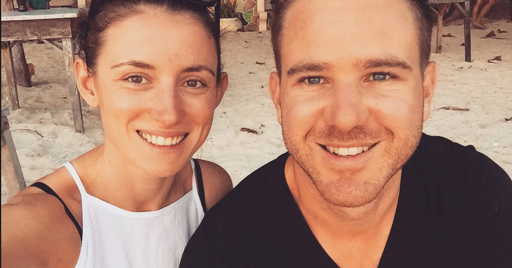Australian Couple Detained in Iran Are Released, Authorities Say