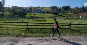 Off Piste: A Disgraced Ukrainian Oligarch's Bizarre Ski Resort Plan