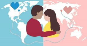 Distance Doesn't Matter: 5 Ways Technology Can Help LDR Couples Stay Intimate