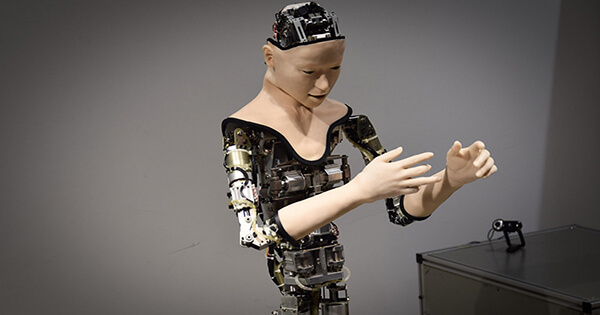 Death of a Sexbot: Will Someday Switching One Off Be Equal to Murder?