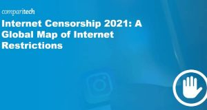 Report Reveals Censorship of Internet Pornography Is Prevalent Worldwide